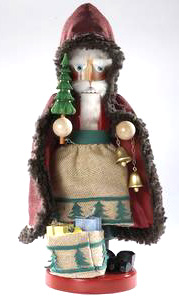 Steinbach Nutcrackers 12 Days Of Christmas