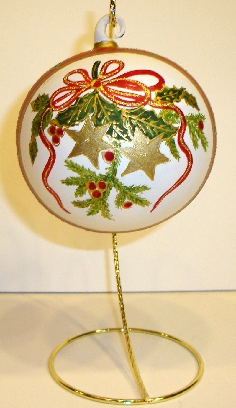 Polish Christmas Decorations