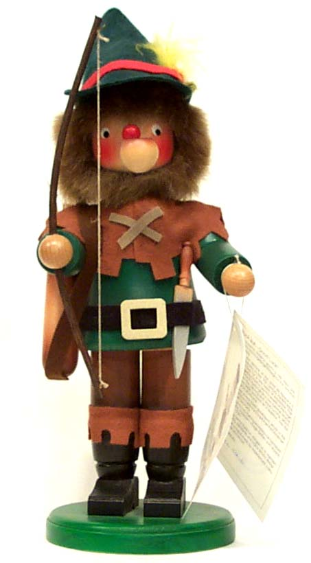 German Pewter Christmas Ornaments